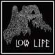 "Low Life - Sydney Darbs 7"" (Negative Guest List)"